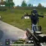 Tips and Trick Lengkap Mode First Person Perspective (FPP) Pubg Mobile