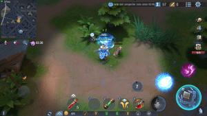 guide/ tips and trick bermain survival heroes