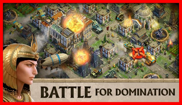 game dominations android