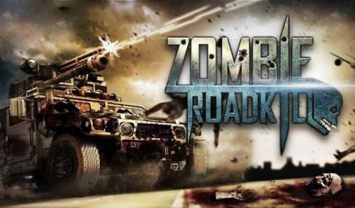 Game Zombie Roadkill 3D Android