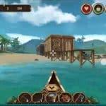 Cara bermain survival island evolve android Dengan benar